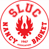 Logo Sluc Nancy Association
