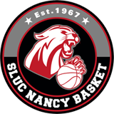 Logo Sluc Nancy Basket